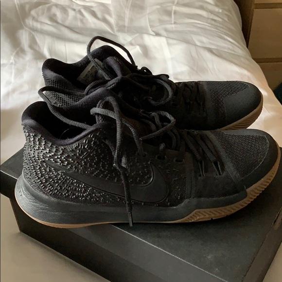 Nike Shoes | Kyrie 3 Nike Id | Poshmark
